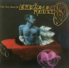 CROWDED HOUSE The Very Best CD Brand New And Sealed