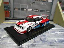 BMW 2002 Turbo Gr.5 DRM 1978 #65 Manhalter Memphis Norisrg Schnitzer Spark 1:43