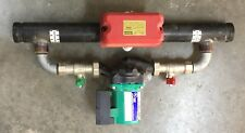 """TYCO FIRE PROTECTION TFP 2"""" ZONECHECK- FLOW SWITCH TESTER 4320"""