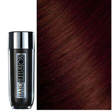 BIG! Hair illusion Natural Hair Thickening Fibers 38.5g Bald Thinning Hair Fix