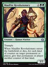 2x Hammerfaust Revolutionärin (Maulfist Revolutionary) Aether Revolt Magic