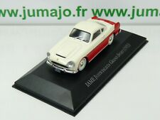 ARG44 Voiture 1/43 SALVAT Autos Inolvidables IAME Jucticialista sport 1953