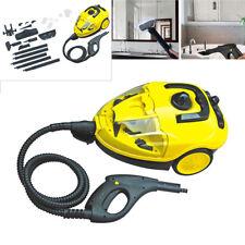 220V 1.5L Home Lampblack Steam Cleaner Car Wash Floor Steam Cleaning Machine YE