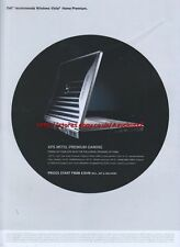 "Dell XPS ""Battle Stations"" 2007 Magazine 2 Page Advert #5008"