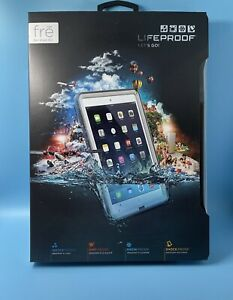 Lifeproof Fre Case For Ipad Air 1 Apple White Protective Impact
