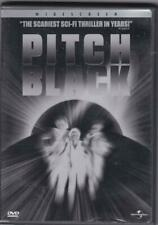 Pitch Black (Widescreen) (Dvd)