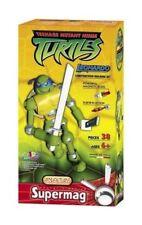 Leonardo Teenage Mutant Ninja Turtles Action Figures