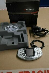 Nokia N-Gage retro  Vintage gaming  Phone console - White  Unlocked