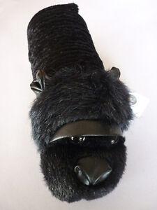 NEW PLUSH SLINKY PETS - Kenya the Gorilla from POOF Slinky