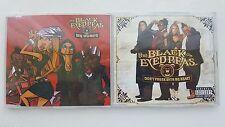 Black Eyed Peas CD Singles Job Lot / Bulk
