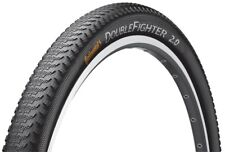 Continental Bike Tyre DUOBLE Fighter III ALL SIZES