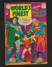 World's Finest Comics # 173 VG+ Cond.