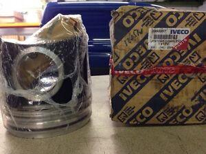 Iveco Complete Piston. 2992257, 2992258, 8094840, 8094841, 504087493. Stralis.