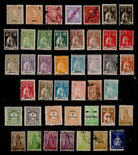 ANGOLA, PORTUGAL: CLASSIC ERA STAMP COLLECTION