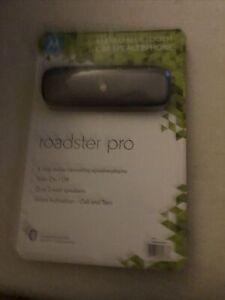 Motorola Roadster Pro TZ900 Bluetooth Car Kit Speaker Brand New Sealed