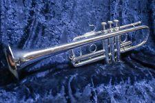 Bach Stradivarius C Trumpet, 229, 25H, #95131 *Excellent Condition*