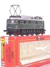 RIVAROSSI 1667 HO - GERMAN DB LIVERY CLASS E 19 ELECTRIC LOCOMOTIVE E 19 12