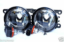 One Pair For 2013 ILX RDX TSX 2013 CRV 2012 Pilot Glass Fog Light Lamp W/Bulbs