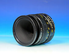 Leica Macro ELMARIT-R 60 mm f/2.8 MF R Objectif lens objectif - (201662)