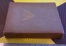 Seven Pillars of Wisdom; a triumph by T. E. Lawrence (1935 Hardcover)