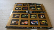 Forever Classics (The Very Best 16CD Picture Discs)  set