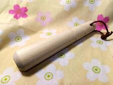 """Pestle for Suribachi Grinding Bowl Tonkatsu Japanese Stößel Surikogi 178mm 7.0"""""""