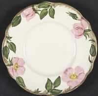 Bread & Butter Plate Desert Rose (USA Backstamp) by FRANCISCAN 11 Available