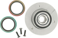 Axle Bearing and Hub Assembly-GLH Front SKF BR930002