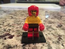 LEGO MINIFIGURE SERIES 5 (8805) CLASSIC BOXER