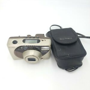 PZ3100 Bell Howell Panorama 35 MM Film Camera With Case