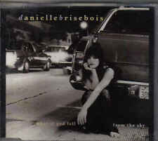 Danielle Brisebois-What If God Fell From The Sky cd maxi single