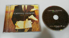 CASTING CROWNS LIFESONG CD 2005 CHRISTIAN ROCK POR HARD ROCK