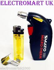 Iroda MJ600 air chaud sans fil thermorétractables Pistolet Chalumeau Rechargeable Gaz Butane