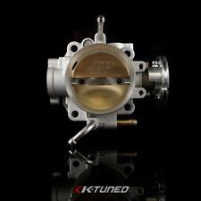 K-Tuned 70mm Cast Throttle Body B/D/H/F Series B16 B17 B18 B20 D16 KTD-70B-C10