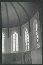Dreischor  Kerk  Interieur (geen ansichtkaart)