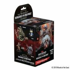 1x Wizkids D&D Icons Of The Realms: Waterdeep: Dungeon Of The Mad Mage Booster