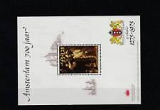 Herdenkingszegels (033) postfris MNH - Amsterdam 700 Jaar / Rembrandt