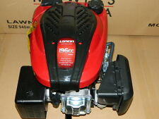 6.5hp Vertical Shaft Lawn Mower Engine  Petrol 4 Stroke Motor Push Ride on