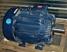 75hp Marathon Kve 365thfs8036eu F2i Blue Max Motor 365t 2700 Max Rpm 2304