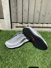 Nike AIR MAX 97 Sliver Golf Shoes