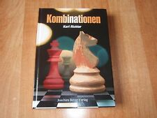 KOMBINATIONEN - 399 praktische Beispiele von Kurt Richter 10.Auflage 2012