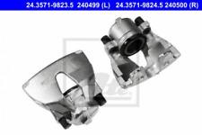 Bremssattel für Bremsanlage Vorderachse ATE 24.3571-9824.5