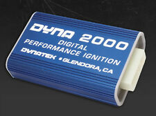 Dynatek CDI Dyna 2000 Digital Ignition Suzuki GS550 GS750 GS850 GS 550 750 850