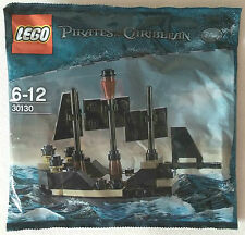 LEGO 30130  Pirates of the Caribbean Black Pearl poly bag