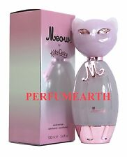 MEOW by KATY PERRY Eau de Parfum perfume 3.4/3.3 oz Spray  Women NEW IN BOX  NEW