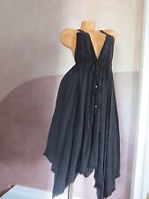 NEW!! VICTORIA`S SECRET!!! VERY SEXY BLACK DRESS SIZE:SMALL