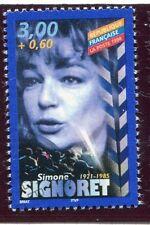 TIMBRE FRANCE OBLITERE N 3188 SIMONE SIGNORET / Photo non contractuelle