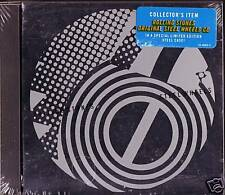 """Rolling STONES """"Steel Wheels"""" COLLECTOR 'S STEEL CASE CD"""