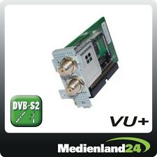 Vu + uno/ultimo sat dvb-s2 HDTV tuner stecktuner