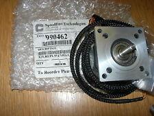 POWERMAX II M21NSHS-LNN-NS-02  PACIFIC SCIENTIFIC 1.8 STEP MOTOR  SL022